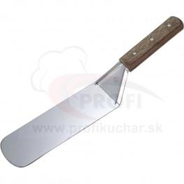 Lopatka s drevenou rúčkou 36,5