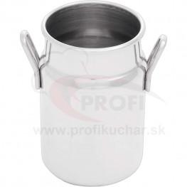 Mini konvica na mlieko Stalgast® - 0,15 l