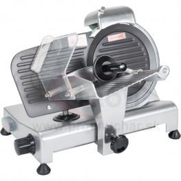 Nárezový stroj s nepriľnavým povrchom – 220mm
