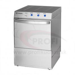 Umývačka pohárov 400 STALGAST® - bez odpadovej pumpy