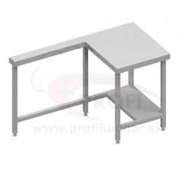 Stôl pre kasu – pravý