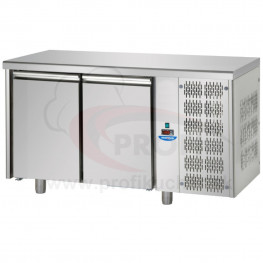Mraziaci stôl TECNODOM PROFI 2-dverový - 310 l