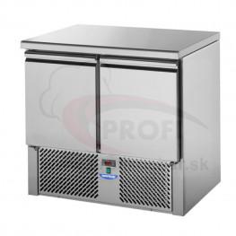 Chladiaci stôl TECNODOM 2-dverový 240 l