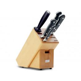 Wüsthof CLASSIC Blok s noži - 5 dílů 9832