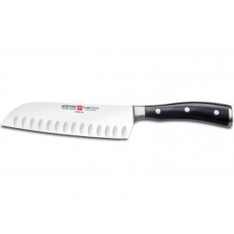 Wüsthof CLASSIC IKON Nůž Santoku 17 cm 4176