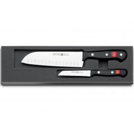 Wüsthof GOURMET Sada nožů 2 ks 9281