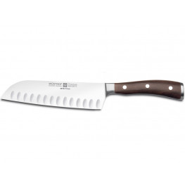 Wüsthof IKON Nůž Santoku 17 cm 4976