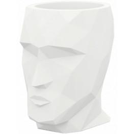 Adan basic biela hlava 41x30x42 cm
