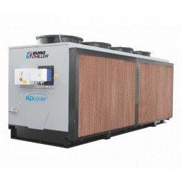 Adiabatický volný chladič EurochillerADcooler
