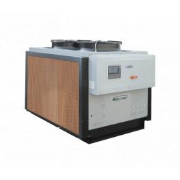 Adiabatic Water Chiller EurochillerADY-nax