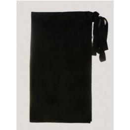 Kuchárska zástera nízka s vreckom 100% bavlna DÁMSKA- rôzne farby