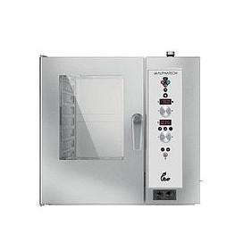 Alphatech LEO® 10x GN2/1 – Elektronické S – bojler
