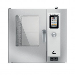 Alphatech LEO® 7x GN1/1 – TouchScreen T – bojler