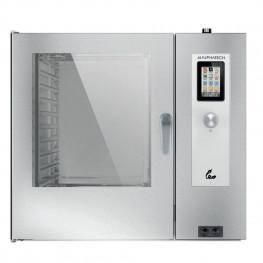 Alphatech LEO® 10x GN2/1 – TouchScreen T – bojler
