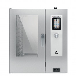 Alphatech LEO® 10x GN1/1 – Elektronické S – nástrek