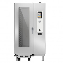 Alphatech LEO® 20x GN2/1 – Elektronické S – nástrek