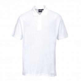 Polokošile bíla