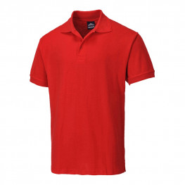 Polokošile červená