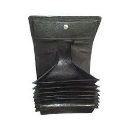 Barmanská a číšnická peněženka kožená - Buksa