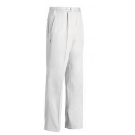 Bílé kalhoty - wellness
