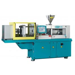 Injection Moulding Machine BOY 50 E