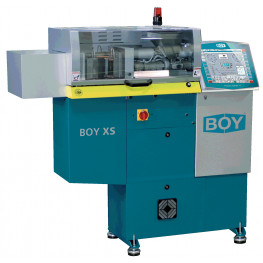Injection Moulding Machine BOY XS