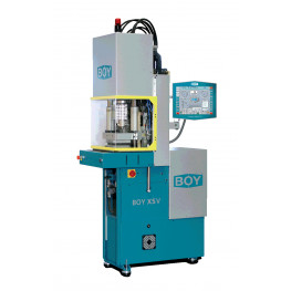 Injection Moulding Machine BOY XS V