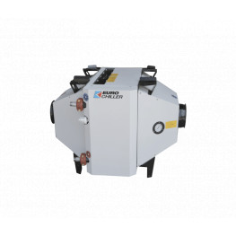 Chladicí výměník vzduchu EurochillerBRA+