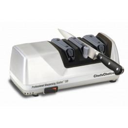 ChefsChoice elektrická brúska na nože 3-stupňová M130 - Metalíza