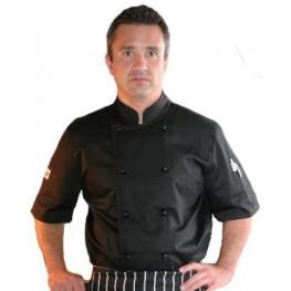 Kuchařský rondon Kent - černý