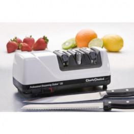 ChefsChoice elektrická bruska na nože 3-stupňová M130 - Metalíza