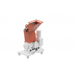 Wanner D 25.38 Compact vágókéses daráló