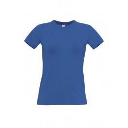 Dámské triko - modré