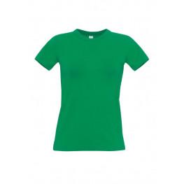 Dámske tričko - zelené
