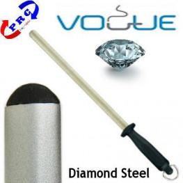 Diamantová ocílka Vogue - ovál