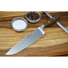 EPICURE nôž kuchársky 20cm, 1/2 hlava