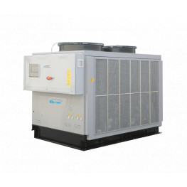 Process Water Chiller Eurochiller DY-nax