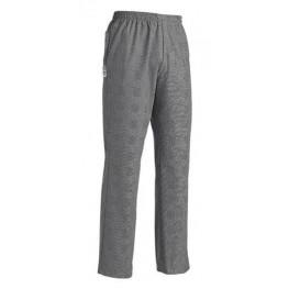 Kuchárske nohavice GALLES kárované