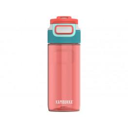 Kambukka Zdravá fľaša Elton 500 ml - Living Coral