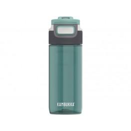 Kambukka Zdravá fľaša Elton 500 ml - Misty Grey