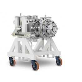 KM-RKW típusú KraussMaffei csőgyártó szerszámok