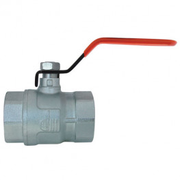 "ADVANCE 29204 Guľový ventil na vodu F/F 1"", DN 25, PN 32, hliníková páka"