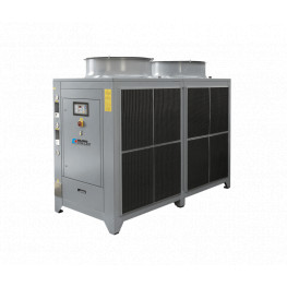 Process Water Chiller Eurochiller GC