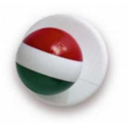 Gombíky do rondonu znak talianska zástava