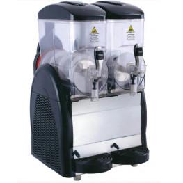 Výrobník ľadovej drte - 2 x 12 litrov