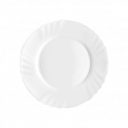 Tanier na menu - dezertný