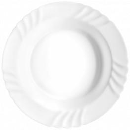 Tanier na menu - hlboký