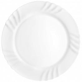 Tanier na menu - plytký