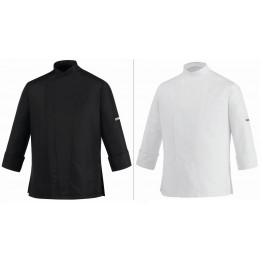 Kuchársky rondon GUY - čierny alebo biely