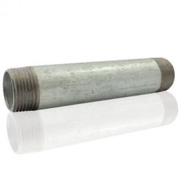 """HD - Pozink. predĺženie M/M 1.1/2""""x160mm, B5107160"""